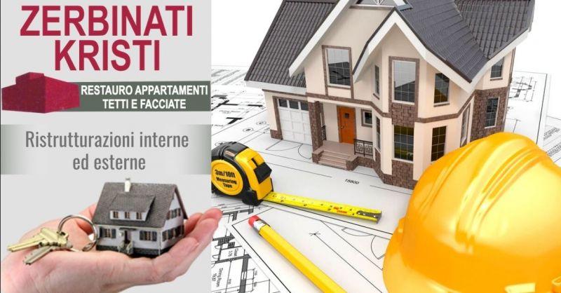 Promozione trova professionista per ristrutturazione completa appartamento chiavi in mano Verona e provincia