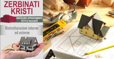 occasione impresa specializzata in interventi di ristrutturazione interni ed esterni verona e provincia