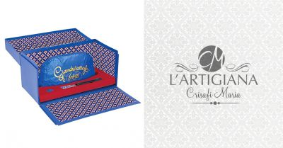 offerta negozio idee regalo palermo occasione scatole cioccolatini regalo palermo
