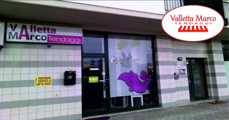 Tendaggi valletta offerta vendita tende - occasione realizzazione tenda Pescara