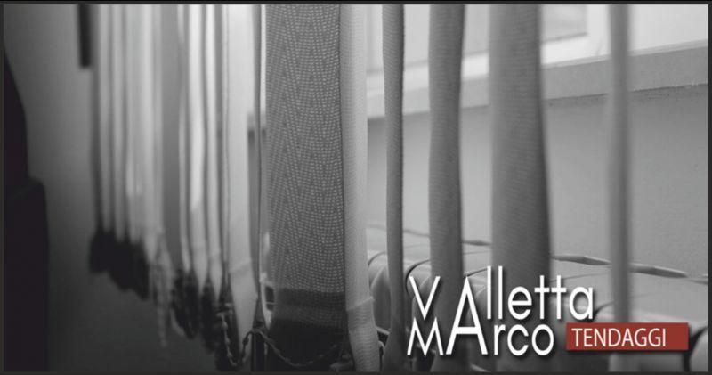 tendaggi marco valletta offerta tende oscuranti - occasione tende veneziane per negozi