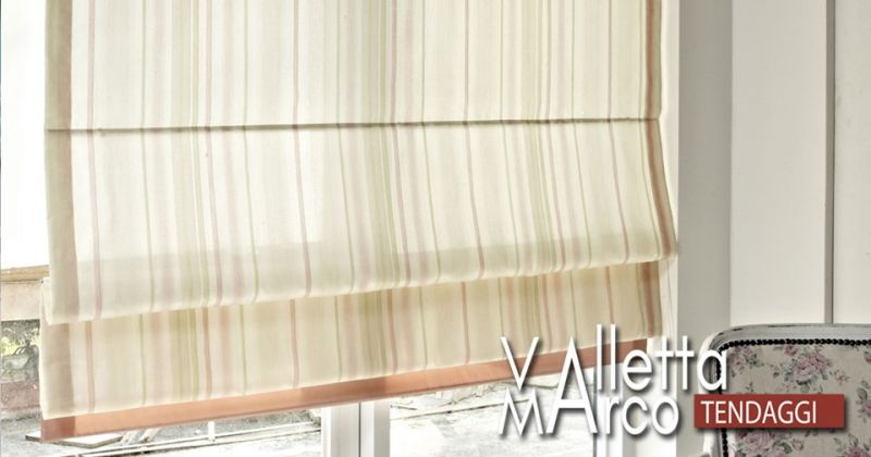 tendaggi valletta offerta tende per la casa - occasione tende d'arredo pescara