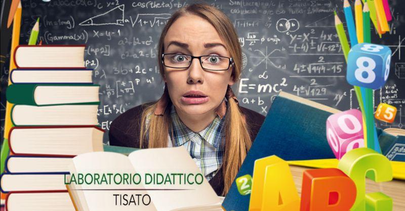 Offerta Corsi di Recupero materie scolastiche Lonigo - occasione Metodo di studio Lonigo