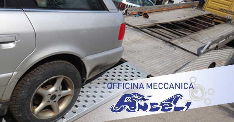 Soccorso Stradale  Sarzana Soccorso Stradale la Spezia