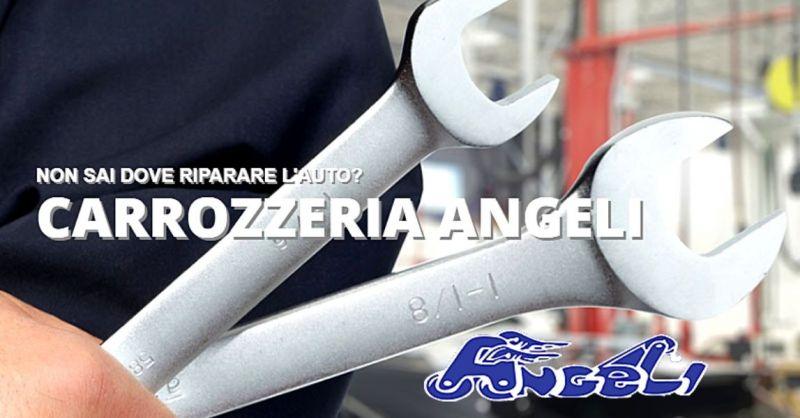 Officina meccanica la spezia officina meccanica Carrara  Ricarica aria condizionata La Spezia