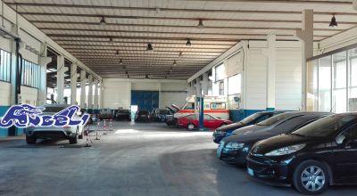 offerta carrozzeria riparazione auto massa carrara promozione carrozzeria verniciatura a forno massa carrara