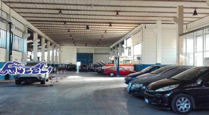 Offerta carrozzeria riparazione auto Massa Carrara – Promozione carrozzeria verniciatura a forno Massa Carrara