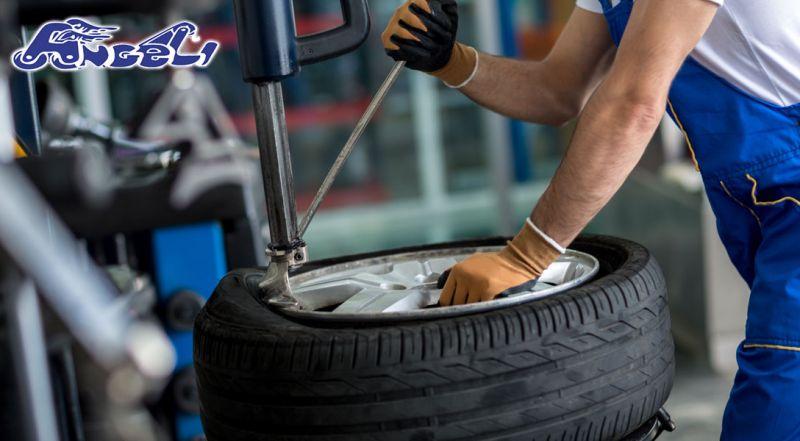 Offerta carrozzeria riparazione pneumatici Massa Carrara – Promozione carrozzeria sostituzione gomme Massa Carrara