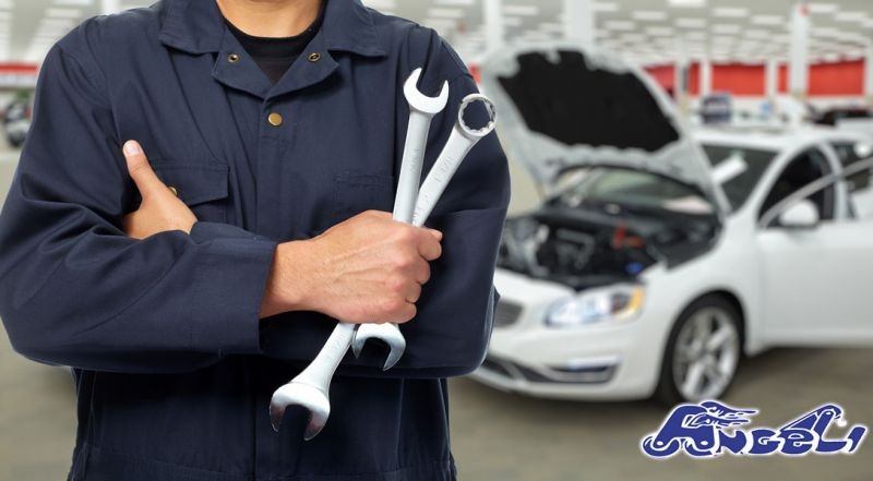 Offerta officina meccanica riparazione auto Massa Carrara – Promozione officina carrozzeria manutenzione auto moto Massa Carrara