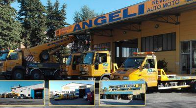 offerta carrozzeria riparazione auto massa carrara promozione carrozzeria manutenzione moto massa carrara