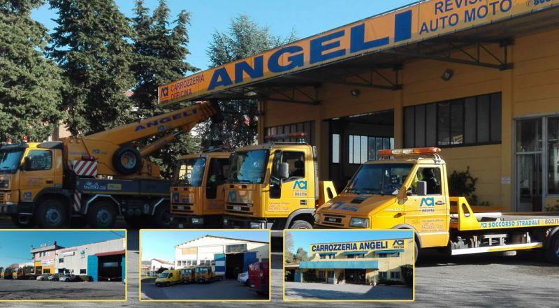 Offerta carrozzeria riparazione auto Massa Carrara – Promozione carrozzeria manutenzione moto Massa Carrara