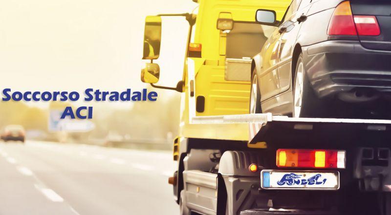 Offerta soccorso stradale ACI Massa Carrara – Promozione recupero veicoli sinistrati Massa Carrara