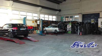 offerta riparazioni carrozzeria auto la spezia promozione carrozzeria riparazione mezzi pesanti la spezia