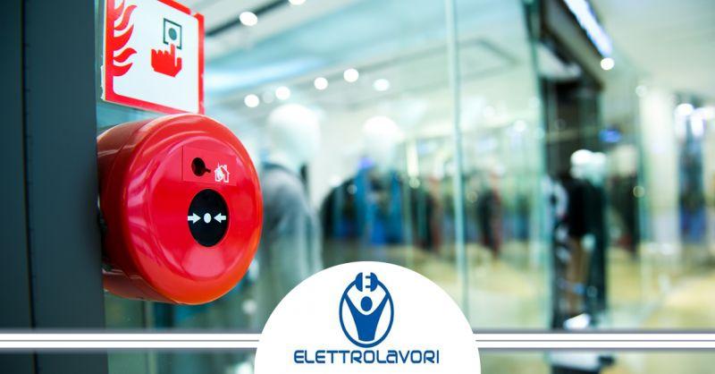 offerta sistemi evac evacuazione sonora - occasione impianti diffusione sonora