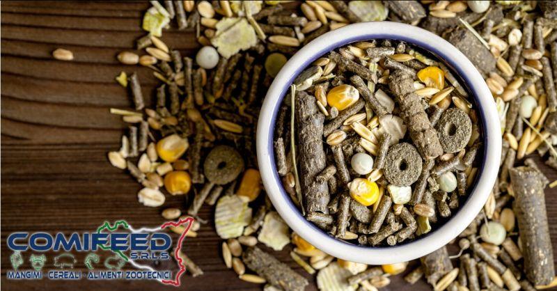 offerta produzione mangimi per animali ragusa - occasione vendita alimenti zootecnici ragusa