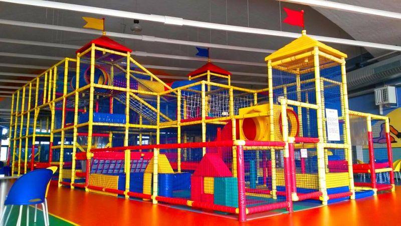 Arcade offerta compleanno - promozione parco giochi a Macerata