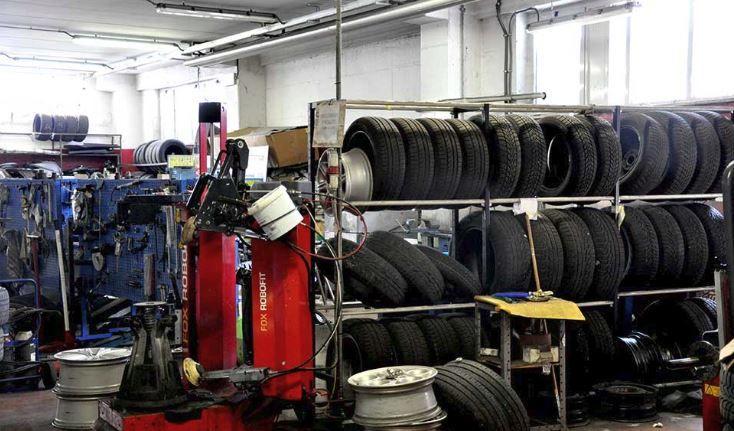 Officina GR offerta officina meccanica - promozione tagliando Macerata