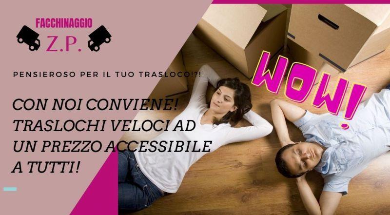 Offerta trasloco conveniente a Modena – occasione traslochi con sopralluoghi e preventivi gratuiti a Modena