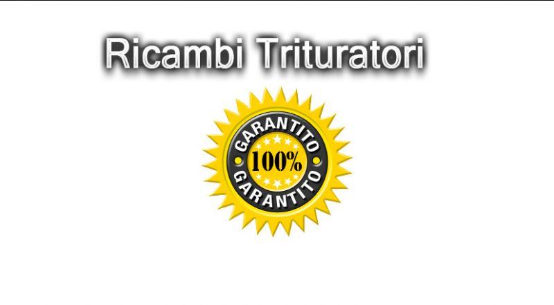 RESOLVER offerta trituratori sanitrit  adattabili - occasione ricambi trituratori Napoli