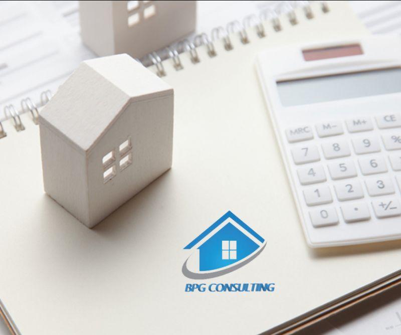 BPG CONSULTING offerta consulenza case pignorate - risoluzione situazioni debitorie