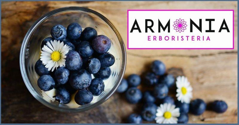Armonia Erboristeria - Offerta prodotti naturali con trattamenti benessere psico-fisico Vicenza