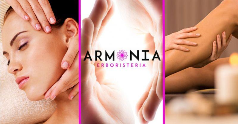 Offerta trattamenti gambe bioenergetici Vicenza - Occasione Massaggi Anti Stress Vicenza