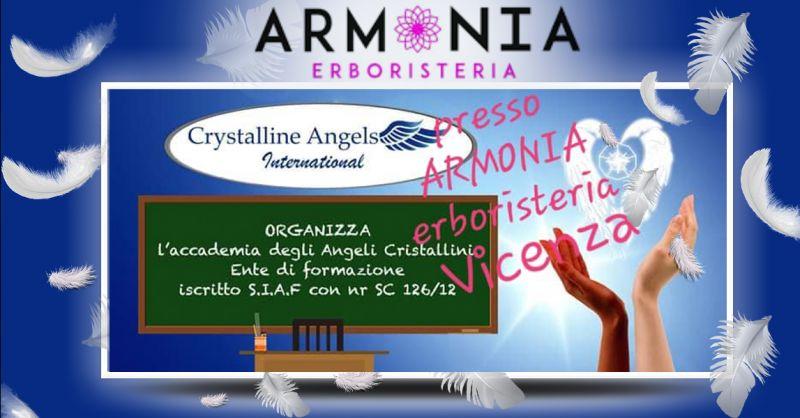 Offerta Corso Formativo Olistico Vicenza - Occasione Corsi per Operatore Olistico Professionale