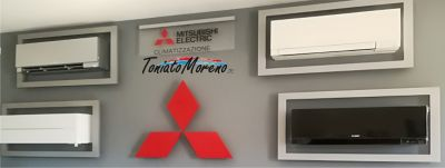 occasione showroom climatizzatori mitsubishi padova offerta installatore iqp mitsubishi pd