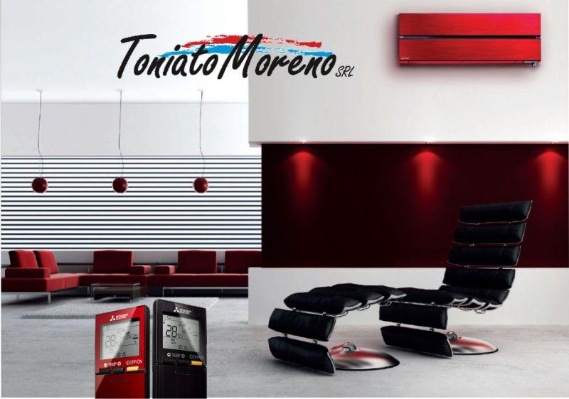 Offerta manutenzione climatizzatori Mitsubishi Padova - occasione assistenza climatizzatori PD
