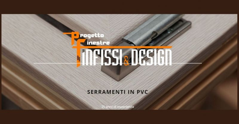 INFISSI & DESIGN - Offerta produzione artigianale vendita infissi serramenti vicenza