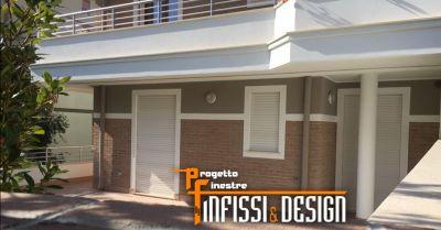 offerta serramenti in pvc su misura vicenza occasione progettazione balconi in pvc vicenza
