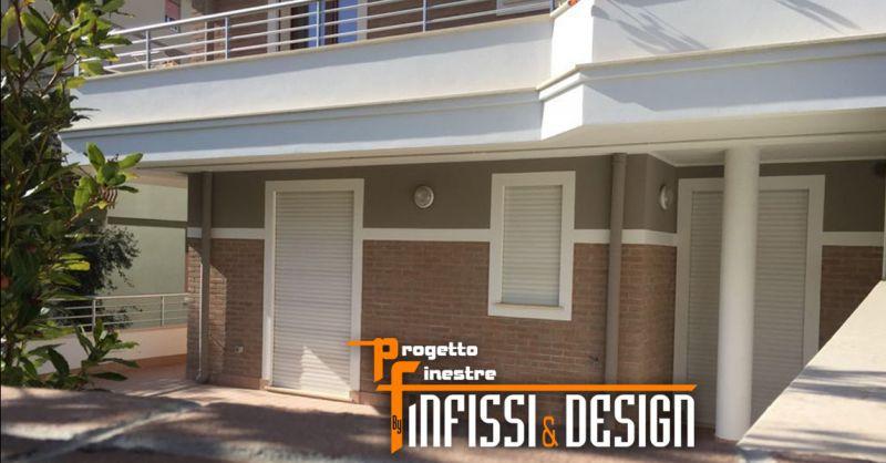 Offerta serramenti in PVC su misura Vicenza - Occasione progettazione Balconi in PVC Vicenza