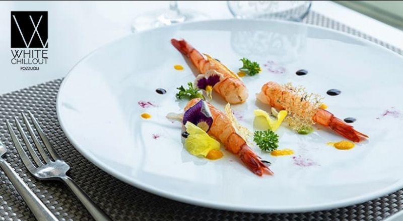 offerta il miglior ristorante di pesce a Pozzuoli - occasione ristorante di pesce a Pozzuoli