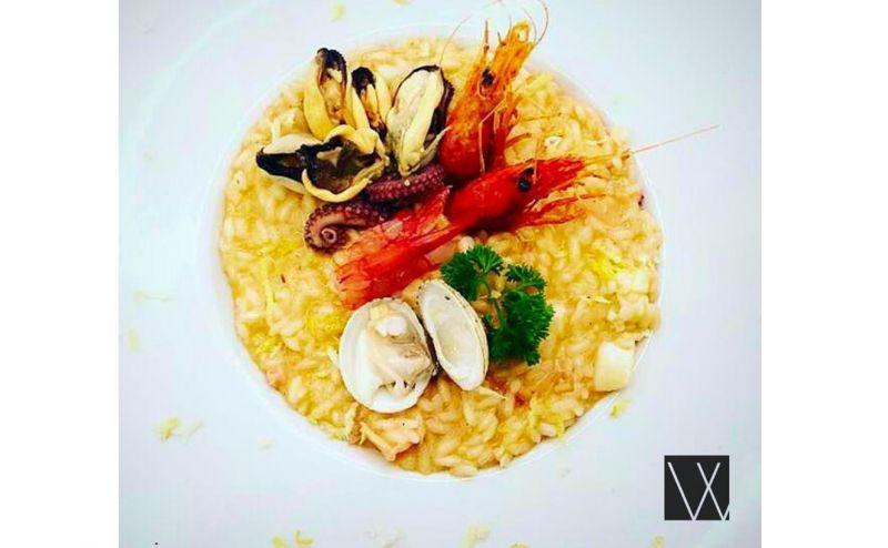 offerta ristorante a Pozzuoli - occasione ristorante dalle specialità di pesce a Pozzuoli