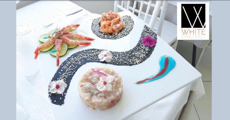 offerta ristoranti di pesce fresco napoli - occasione ristorante sul mare napoli