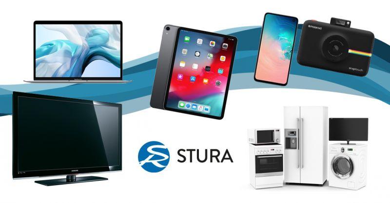 STURA ELETTRODOMESTICI - offerta negozio elettrodomestici telefonia osimo