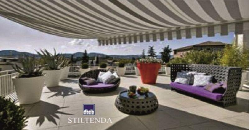 occasione vendita e installazione tende da sole motorizzate Forte dei Marmi - STILTENDA