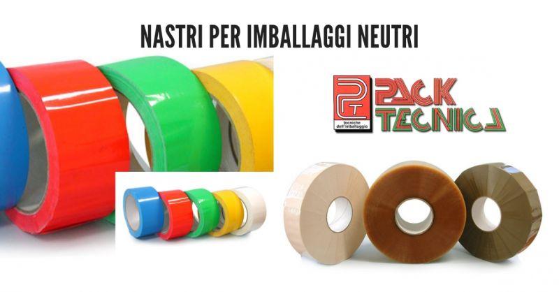 Nastri adesivi  parma nastri adesivi neutri Parma