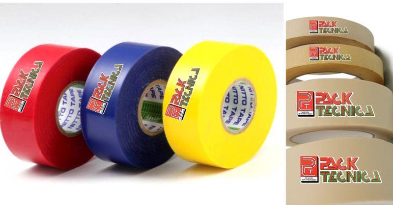 Nastri adesivi personalizzati parma nastri adesivi personalizzati per imballaggio Parma