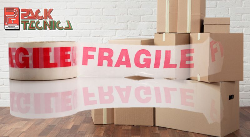 Offerta nastri adesivi per imballaggi personalizzati Parma – Promozione nastri adesivi personalizzati con scritte Parma