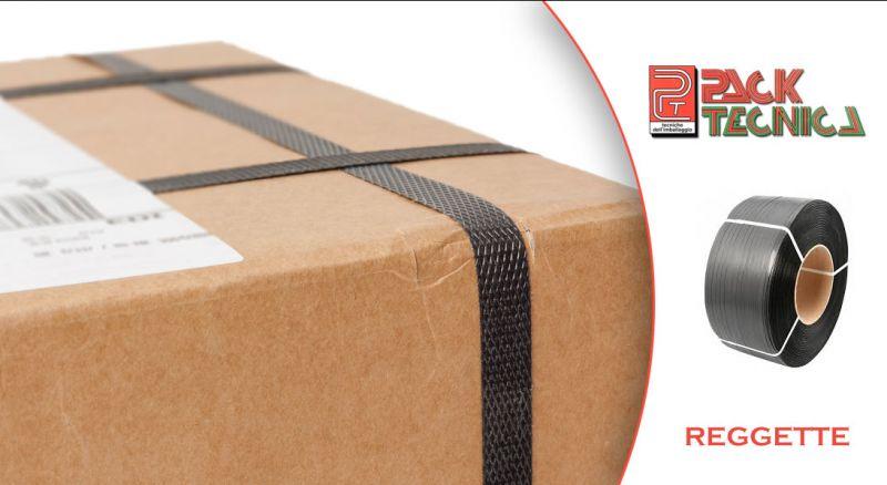 Pack Tecnica - offerta reggette plp per imballaggio parma - promozione nastri adesivi e reggette parma