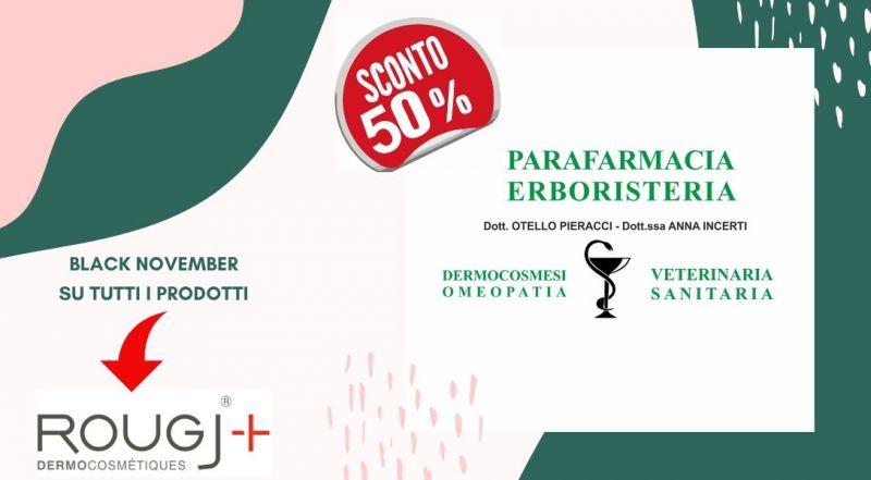 Offerta prodotti Rougj scontati a Modena - Occasione prodotti di bellezza Rougj a Modena