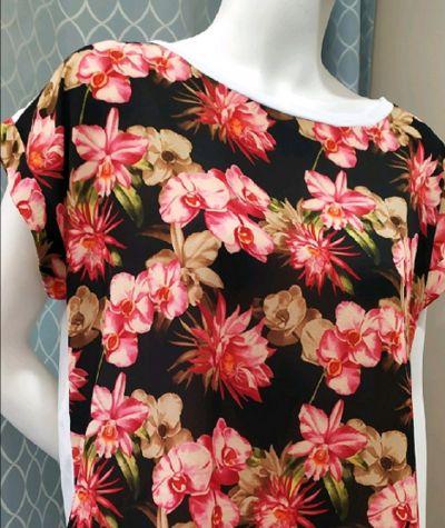 promozione abbigliamento per donna varie misure serravalle pistoiese offerta t shirt donna