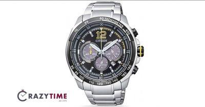 crazy time offerta vendita online orologi hi tech da polso
