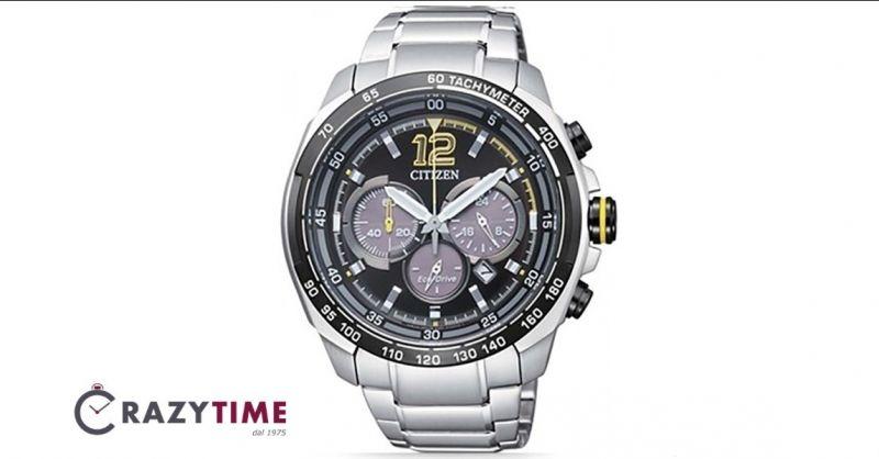 CRAZY TIME - offerta vendita online orologi hi tech da polso