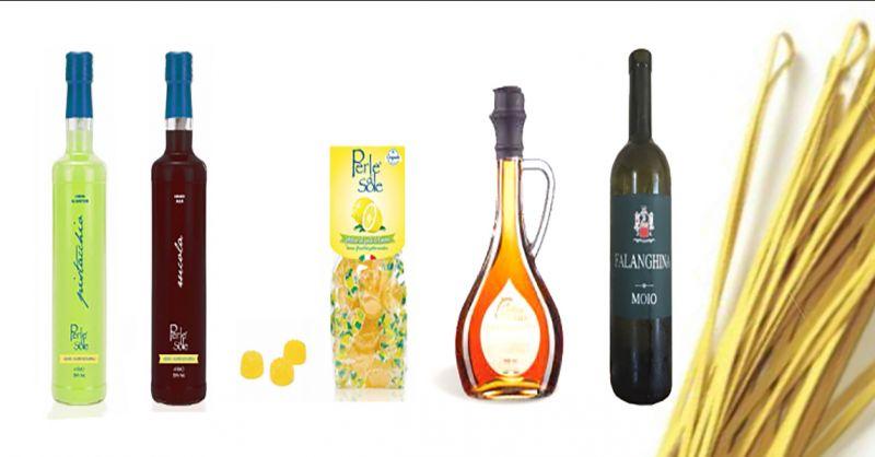 offerta prodotti tipici alimentari - occasione prodotti ittici Campania