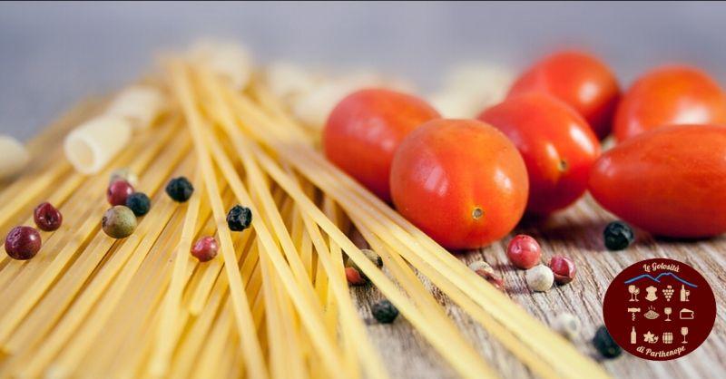 LE GOLOSITA DI PARTHENOPE - offerta vendita online prodotti alimentari campani