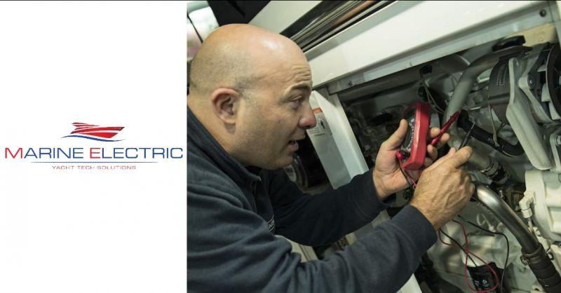 Marine Electric - offerta elettromeccanica navale sanremo - promozione marine electric sanremo
