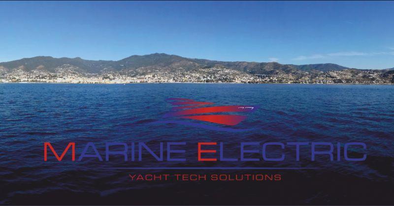 offerta centro assistenza nautico - occasione riparazioni elettriche navi imperia