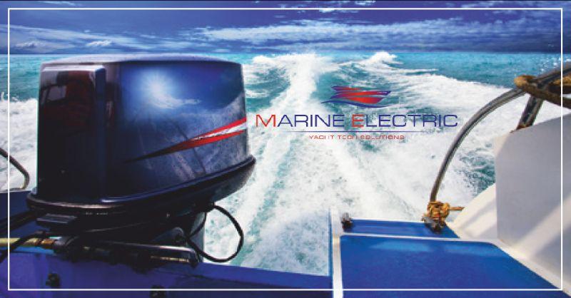 offerta installazione e riparazione impianti di riscaldamento e condizionamento settore nautico imperia